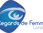 logo regards de femmes Londres